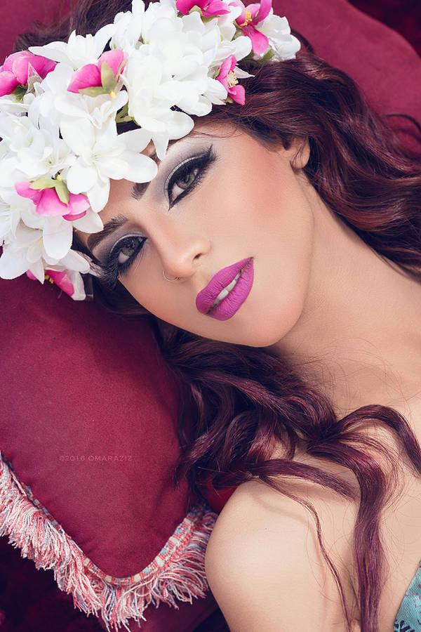 Al-Tawel Makeup by OmarAziz