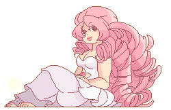 Rose Quartz - F2U by Kleoite