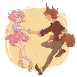 [G] Gimmi that swing by Kleoite