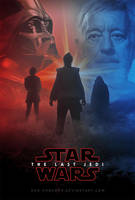 The Ways of the Force (the Last Jedi) by dan-zhbanov