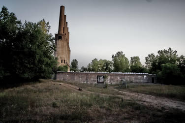 abandoned military base 08 by pynipple