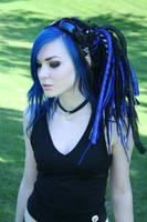 Blue 5 by TwiggXstock