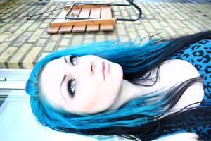 Turquoise 10 by TwiggXstock