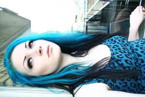 Turquoise 11 by TwiggXstock