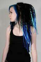 Dreads 3 by TwiggXstock