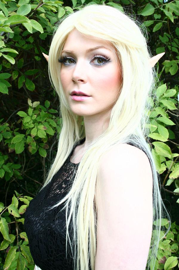 Elf 3 by TwiggXstock
