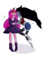 slow dance with you by MissPolycysticOvary
