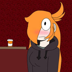 Carry in the Eddsworld style by clawsthecreepypasta
