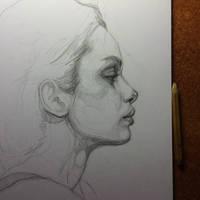 1 by MaryRiotJane