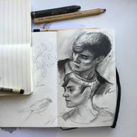 art by MaryRiotJane