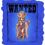 Wanted Neferubty by Neferubty