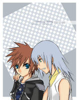 KH - collab - bound by destiny by code-re
