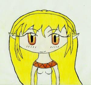 Safira-The-Wolf's Profile Picture