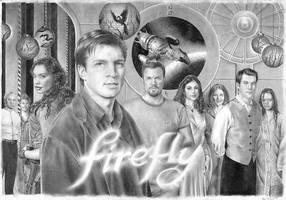 Firefly by Svera