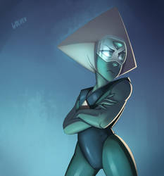 Clod by ItsWolven
