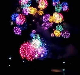Fireworks Fest by yuchans