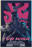 Steve Lichman by Monomus