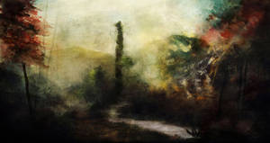 The Satyr of Arcadia by TALONABRAXAS