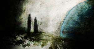 Lunar Garden by TALONABRAXAS
