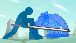 Kurs vs Kaiz by Kursura