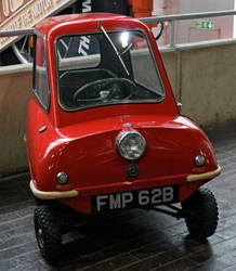 Peel P50 by smevcars
