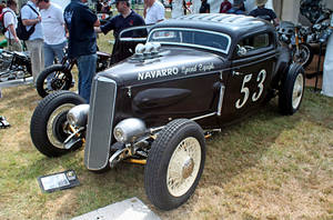 32 ford 70 by smevcars
