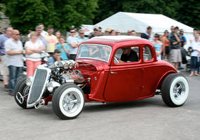 34 ford 17 by smevcars