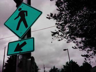 caution by jazzgo