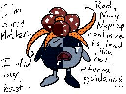 I'm Sorry... (Twitch Plays Pokemon) by HHog