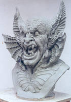 vampire mask 4 by dreamfloatingby