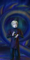 Wizard by akaZealot