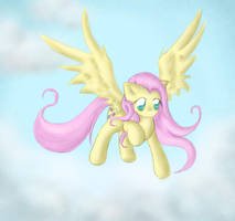 Flutters of Fancy by SpectralPony