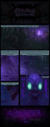 Ravenous Chapter 1 - Prologue by HiViH