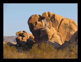 Rock Pile II by canology
