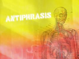 Antiphrasis - Anatomy by abattoir