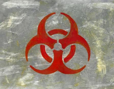 Biological Hazard by abattoir