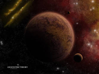 Geocentric Theory by TheFaller
