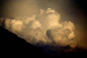 Heavy Clouds by Juuro
