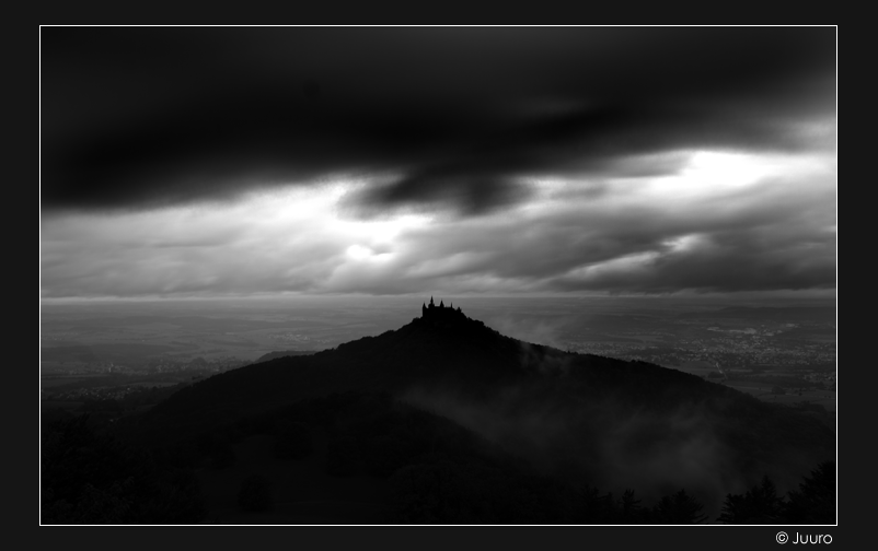 The Castle by Juuro
