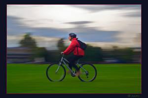 Parkside Racer by Juuro