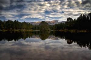 Loch by Juuro