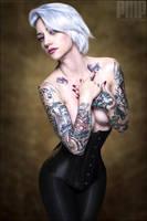 laced in black by AlabamaBallard