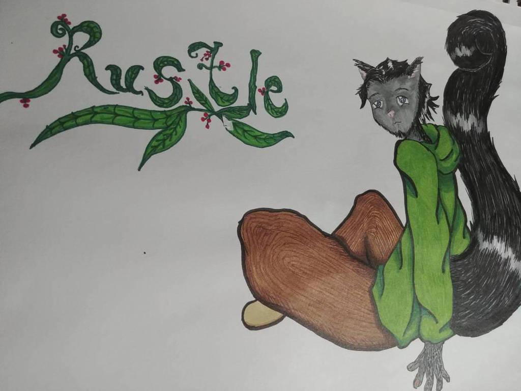 Rustle by firemoonhalk