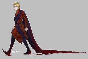 Joffrey by mr-zlobsky