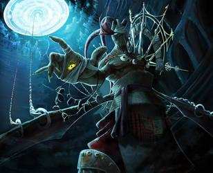 Abyssal Gatekeeper by EleosInteractive