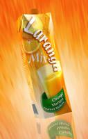 Tetra pak New packaging Juice2 by KATOK