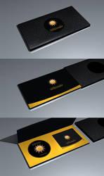Makkah press kit by KATOK