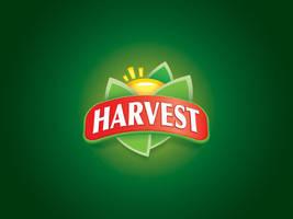 HARVEST logo by KATOK