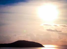 Sunset by AmazingKawaguchi