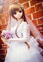 Wedding Corner by AmazingKawaguchi